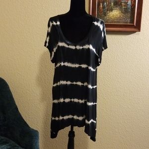 Ava Viv sz 2x pullover top